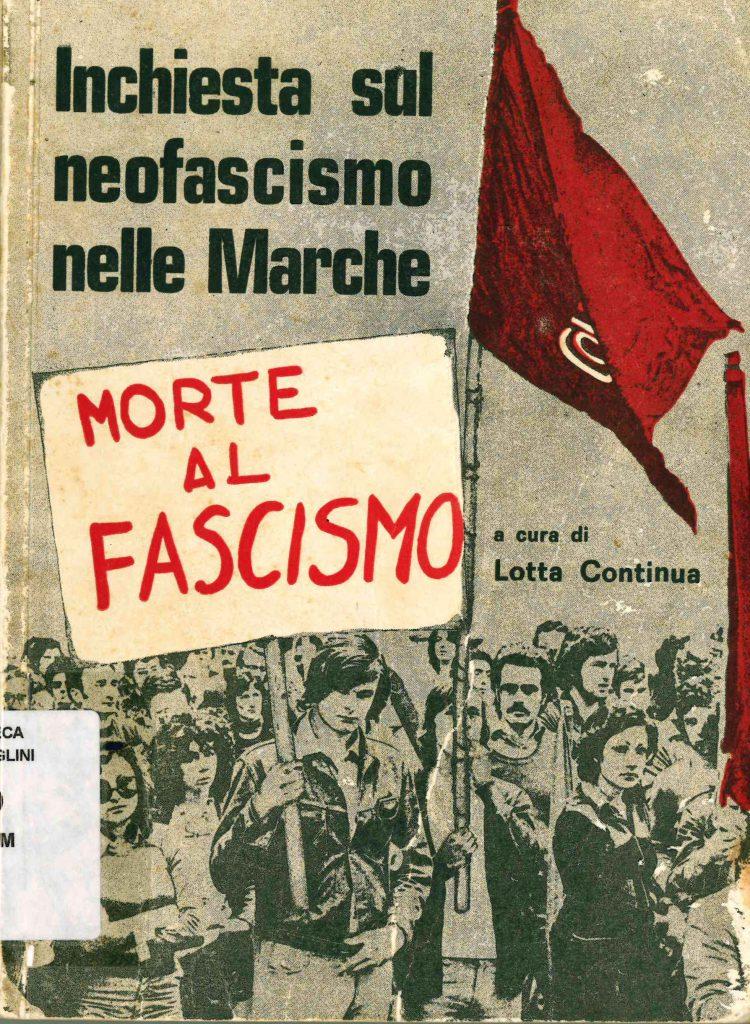 Inchiesta neofascismo Marche 1975