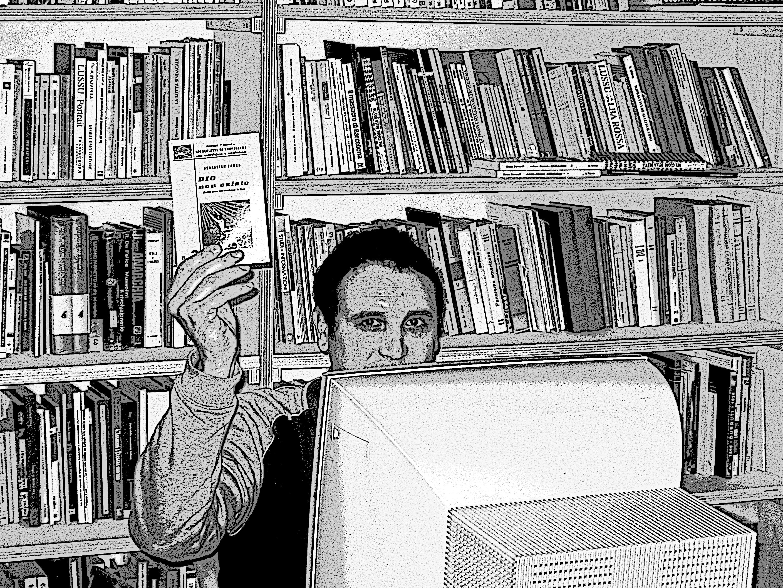 Tommaso, Biblioteca Travaglini, Fano (PU), 2006