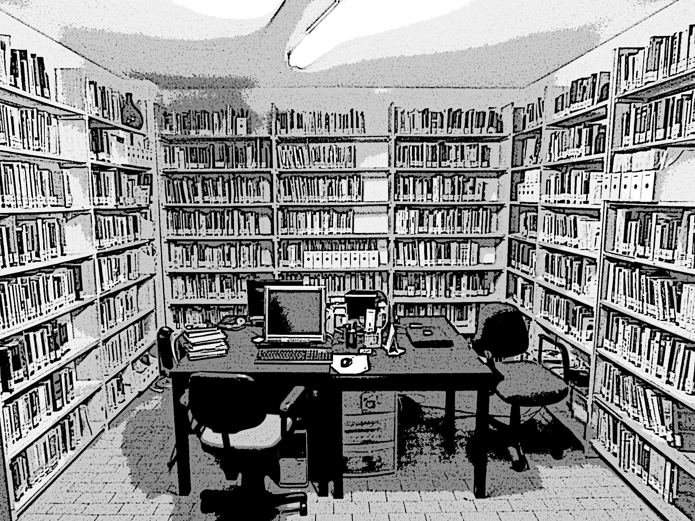Biblioteca Travaglini, Fano (PU)