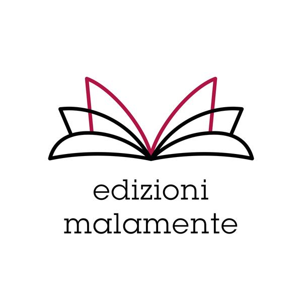 logo edizioni malamente